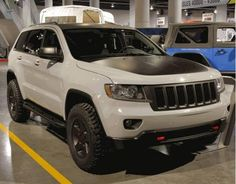 2014 jeep grand cherokee limited lift kit - Google Search