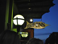 Our final tasting for the first night was at GW Fins Restaurant. Visit http://gwfins.com/ to learn more.
