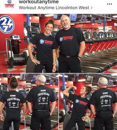 WORKOUT ANYTIME Lincolnton West .. supporting our veterans...one gym membership at a time💪🏻🏋🏼♀️💯‼️ http://liftforthe22.org #my247inspiration #liftforthe22 #workoutanytime