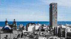 Blue Alicante