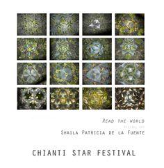 Chianti Star Festival - Shaila Patricia de la Fuente - Read the world