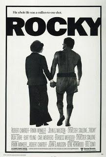 A Film A Day: Rocky (1976)