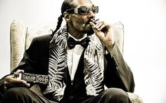 Snoop Dogg Dishes on