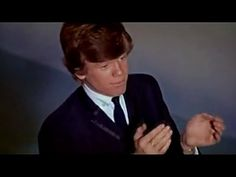 Seriously, I love this song. =) ▶ Herman's Hermits ~ I'm Into Something Good ~ 1964 - YouTube