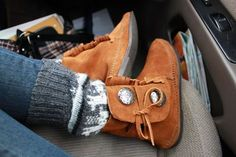 love these shoes <3