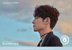 Sunrise - Wonpil