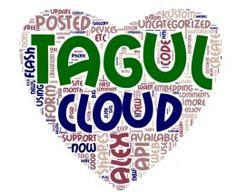 Free online word cloud generator Tagul