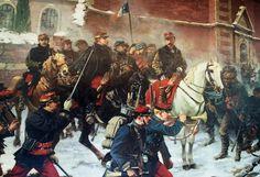 Pinterest - Franco-Prussian War The Iron Chancellor: 4 Facts About Otto Von Bismarck