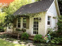 Backyard Garden Shed Ideas — All in One Home Ideas