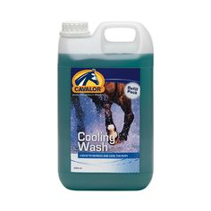 Cavalor Cooling Wash 3 L