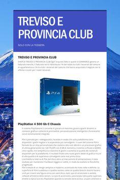 TREVISO E PROVINCIA CLUB
