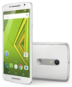 rogeriodemetrio.com: Motorola Unveils Moto X Play 4G