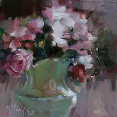 Mary Maxam - paintings