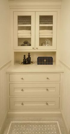If Your Home Has Got No Linen Closet You Can Still Call It Beautiful With These Amazing Storage Ideas
