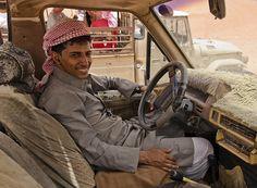 Il tassista del deserto by Francesco Del Bravo @ http://adoroletuefoto.it
