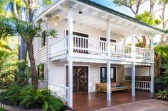 54 Trendy Home Renovation Projects Simple Wood House Design, Small House Design, Rest House, House In The Woods, Tropical House Design, Thai House, Trendy Home, House Layouts, Exterior Design