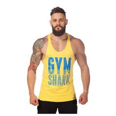Taddlee Brand Men Top Tees Shirts Sleeveless Fitness Stringer Singlets Gym Muscle Sports Cotton Tank Tops Gasp Bodybuilding 2017 Modern Design Sports Clothing
