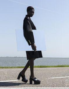 ARTmonday: Viviane Sassen