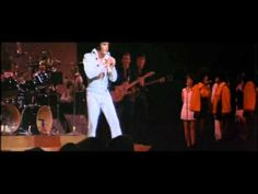 Elvis Presley - Suspicious Minds (Josinho1989) - YouTube