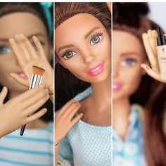 Fabulash barbie thinks the fab 4 is a great deal!!!