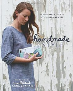 Handmade Style: Amazon.de: Anna Graham: Fremdsprachige Bücher