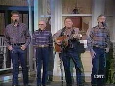 Hee Haw Gospel Quartet - We'll Understand It Better By and By
