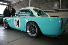 Donnington Oct 2010 - STOC - Tony Tomaselli - Picasa Web Albums Subaru Sport, Road Race Car, Triumph Spitfire, Classic Race Cars, Ford Capri, Vintage Race Car, Car Humor, Sport Cars, Motor Car