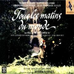 Tous les matins du monde: Marin Marais, Jean-Baptiste Lully: Amazon.fr: