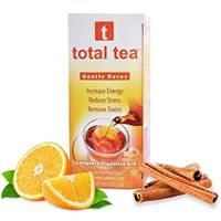 Want to know our thoughts on #TotalTea Gentle Detox? Read here!