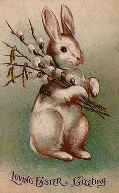 Celtic Easter Greetings.