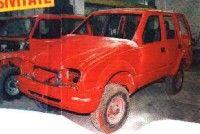 ARO prototip