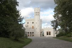 castles in norway - Google Search