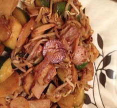 Hibachi Vegetables - Powered by @ultimaterecipe