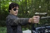 The Governor (David Morrissey) in The Walking Dead: 'Too Far Gone' Walking Dead Show, Walking Dead Tv Series, Walking Dead Funny, Walking Dead Season, Walking Dead Costumes, David Morrissey, Tony Soprano, New Face, Daryl Dixon