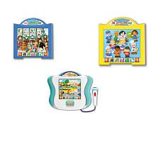 """Fisher-Price Learn Through Music TouchPad with Software - Boy - Fisher-Price - Toys """"R"""" Us"""