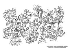 Pin By Martina Smith On Coloring Pinterest Coloring Pages Adult