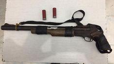 Paltik shotgun, Ilocos