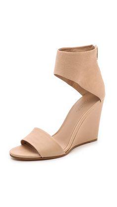 Kelan Wedge Sandals