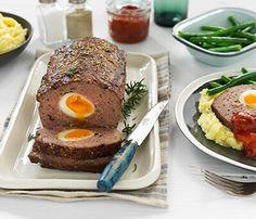 Independent Eggs :: Recipes