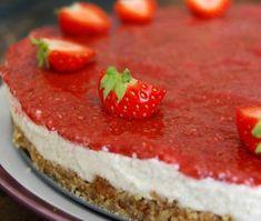 4 Συνταγές για γρήγορα γλυκά ψυγείου! | ediva.gr Cheesecake, Sweets, Desserts, Recipes, Food, Tailgate Desserts, Deserts, Gummi Candy, Cheesecakes