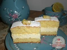 Finom túrós Vanilla Cake, Ham, Cooking Recipes, Drink Recipes, Biscuits, Food And Drink, Sweets, Baking, Cakes