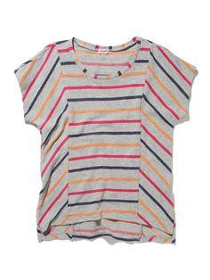 Split Hem Shirt  ShirtKids