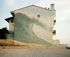 [][][] In Hossegor Beaches Landes South West of France.