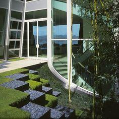 ... , San Francisco, CA; Photo Courtesy Ron Herman Landscape Architect