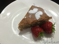 Torta con farina di grano saraceno e nocciole (senza glutine) - http://www.mycuco.it/cuisine-companion-moulinex/ricette/torta-con-farina-di-grano-saraceno-e-nocciole-senza-glutine/?utm_source=PN&utm_medium=Pinterest&utm_campaign=SNAP%2Bfrom%2BMy+CuCo