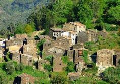 Aldeia de Talasnal - Serra da Lousâ  #portugal