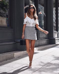 Where to get the skirt