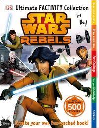Star Wars Rebels Ultimate Fact