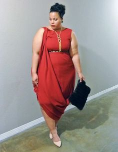 GarnerStyle | The Curvy Girl Guide: All I want for Christmas...