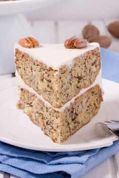 Hummingbird Cake with Cream Cheese Frosting Recipe